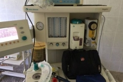 Анестезиологическое обеспечение при проведении операций
